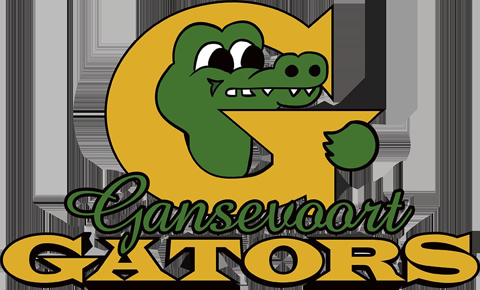 Gansevoort Gators logo